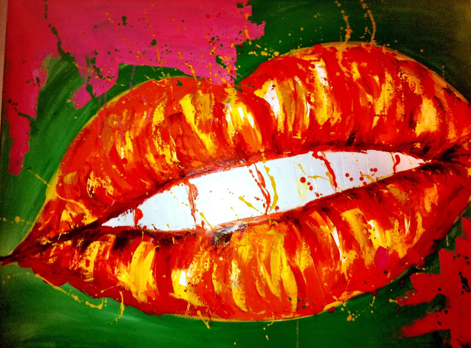 Pauliina Koreneff - My Art Page